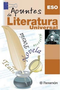 Apuntes de literatura universal eso