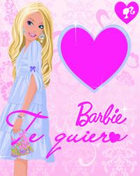 Barbie te quiero