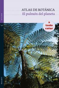 Atlas de botanica bol