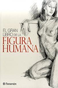 Gran libro de la figura humana,el
