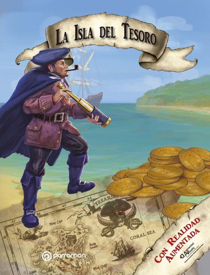 Isla del tesoro,la