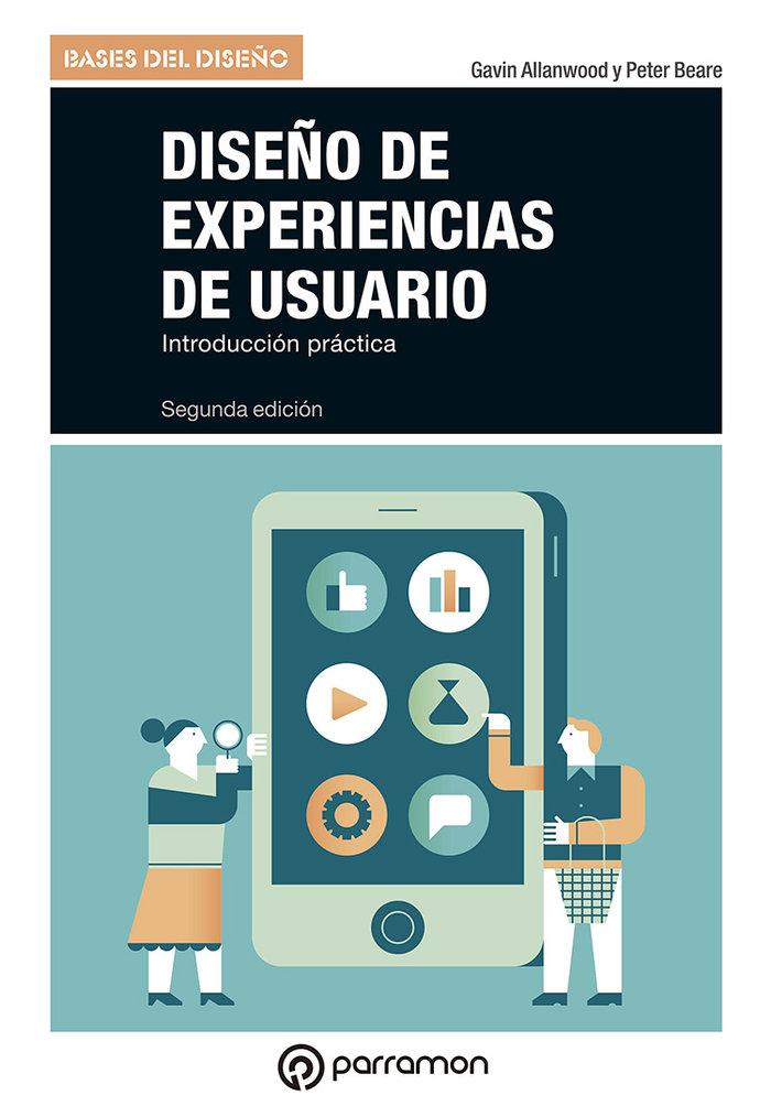Diseño de experiencias de usuario 2ªed