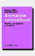 Animacion sociocultural teorias prog.ambitos