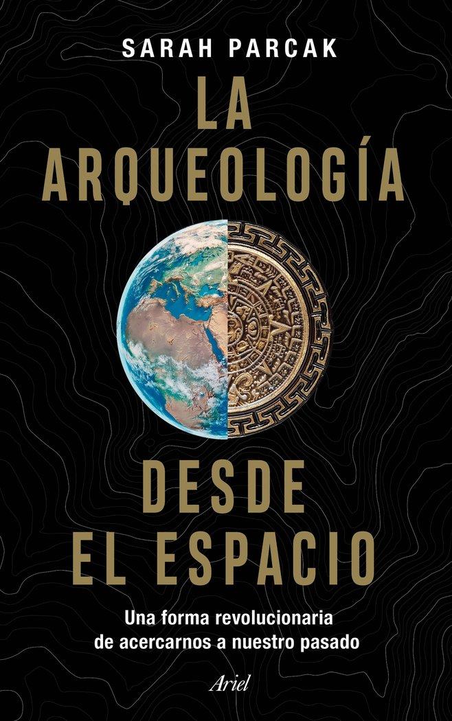 La arqueologia desde el espacio