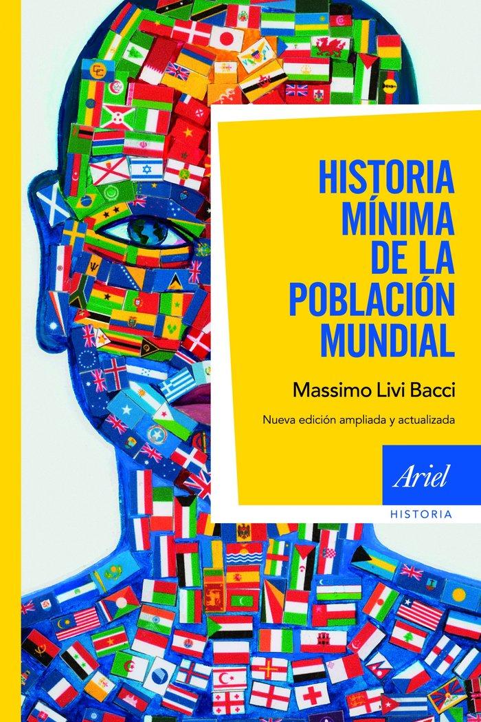 Historia minima de la poblacion mundial