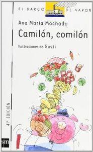 Camilon comilon bvb 27
