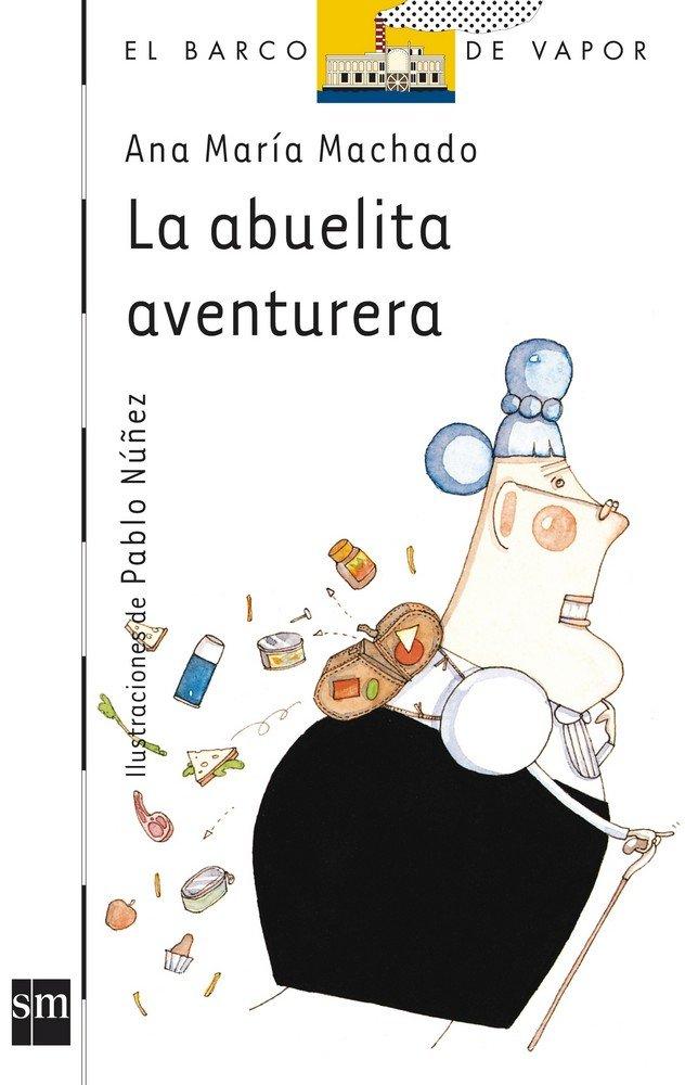 Abuelita aventurera bvb 45