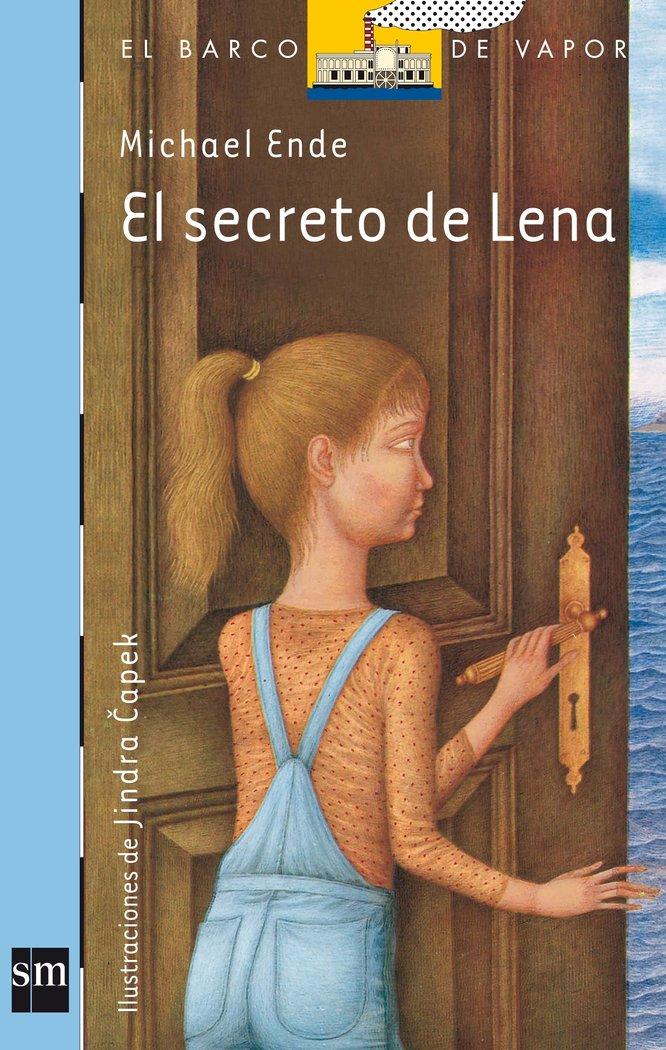 Secreto de lena,el bva