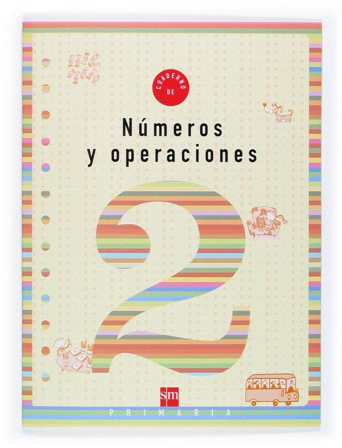 Cuaderno numeros 2 1ºep 04
