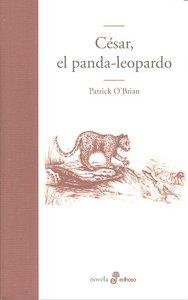 Cesar el panda leopardo