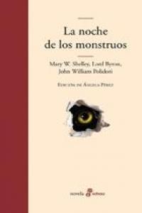 Noche de los monstruos,la