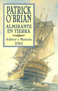 Almirante en tierra pocket