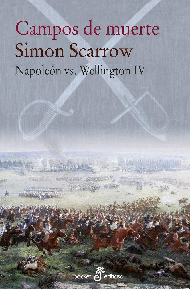 Campos de muerte napoleon vs wellington 4