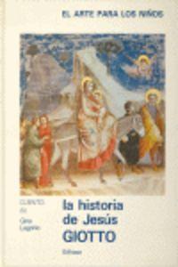 Giotto historia de jesus