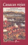 Casacas rojas una ha.de la infanteria real britanica