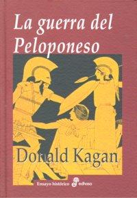 Guerra del peloponeso,la
