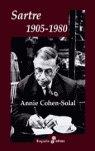 Sartre 1905-1980 ne