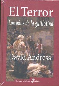 Terror los años de la guillotina