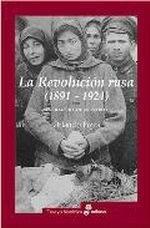 Revolucion rusa 1891-1924