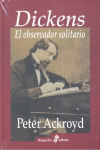 Dickens el observador solitario