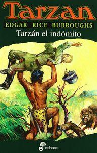 Tarzan el indomito (7)