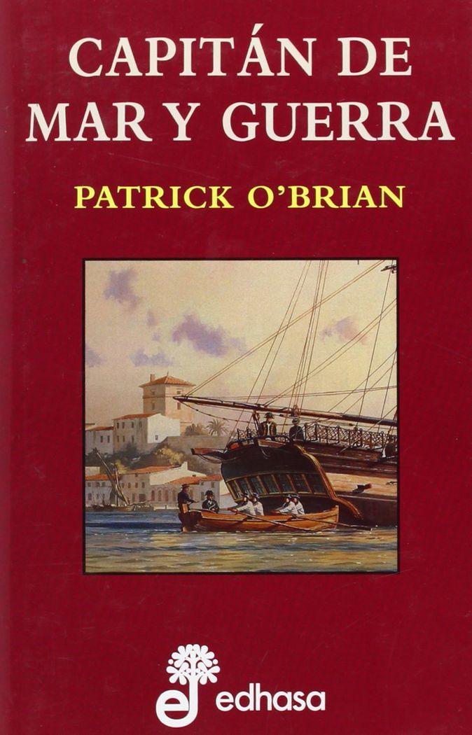 1. capitan de mar y guerra
