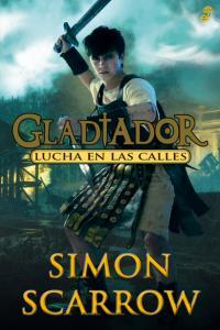 Gladiador ii lucha en las calles