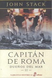 Capitan de roma dueños del mar ii