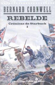 Cronicas de starbuck i rebelde