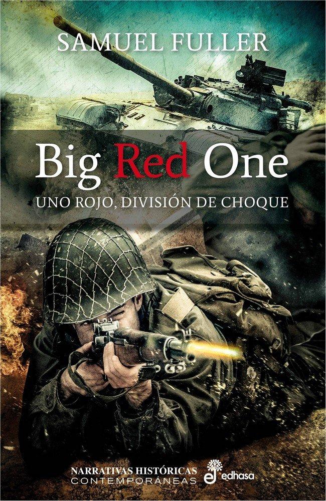 Big red one narrativas historicas contemporaneas