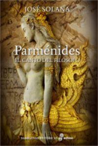 Parmenides  narrativas historicas