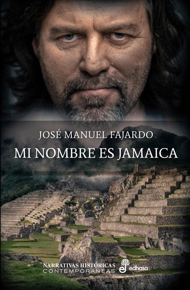 Mi nombre es jamaica