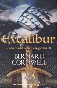 Cronicas del señor de la guerra iii excalibur