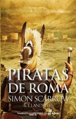 Piratas de roma xvii