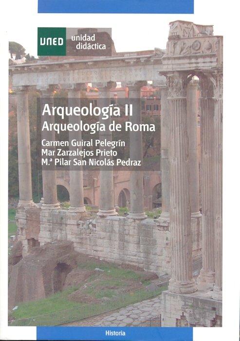 Arqueologia ii arqueologia de roma