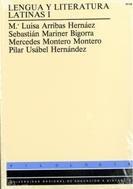 Lengua y literatura latinas i