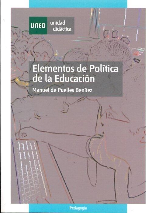 Elementos de politica de la educacion  unidad didactica