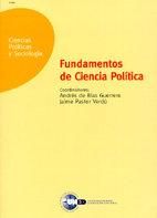 Fundamentos de ciencia politica