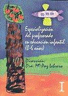 Curso especializacion en educacion infantil (0-6 años)