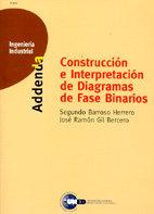 Construccion e interpretacion de diagramas de fase binarios