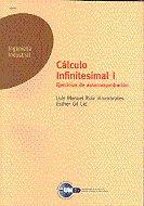 Calculo infinitesimal i. ejercicios de autocomprobacion