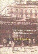 Compañia metropolitano alfonso xiii. una historia economica