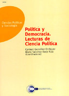Politica y democracia, lecturas de ciencia politica