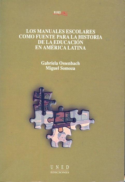 Manuales escolares como fuente para la historia de la educac