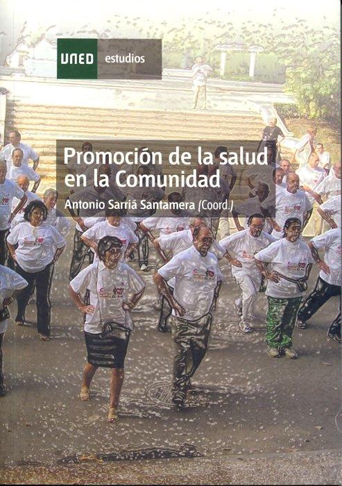 Promocion de la salud en la comunidad
