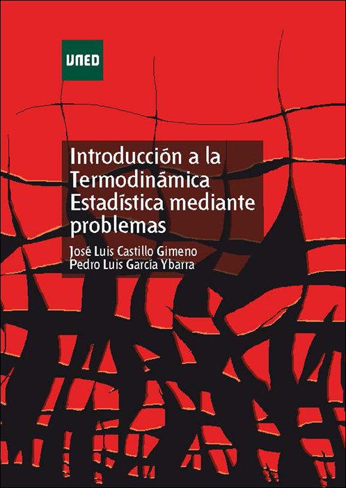 Introduccion a la termodinamica estadistica mediante problem