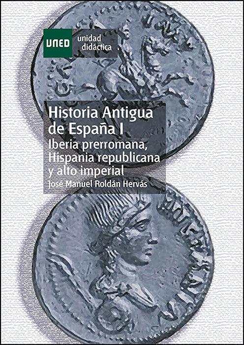 Historia antigua de españa 1 iberia prerromana, hispania rep
