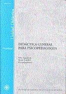 Didactica general para psicopedagogos