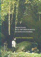 Arqueologia en el cinturon forestal de guinea ecuatorial