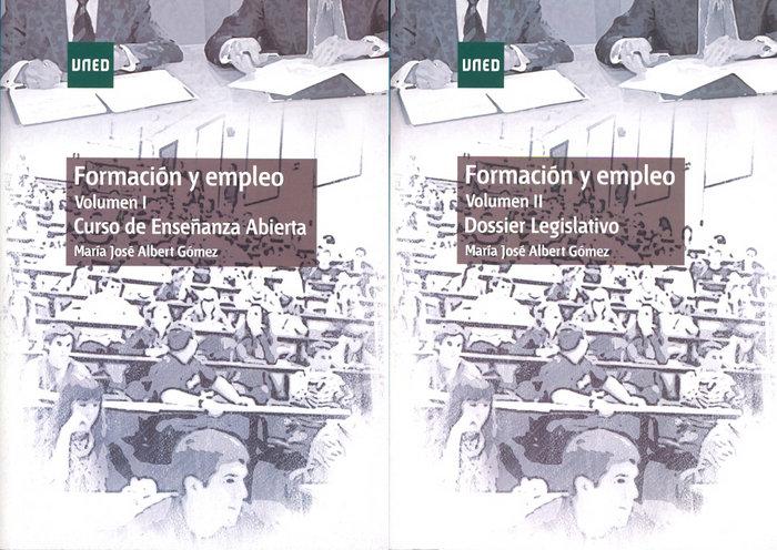 Formacion y empleo